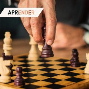 aprender ajedrez online