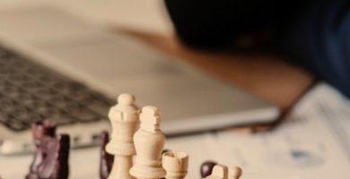 campeonatos ajedrez directo