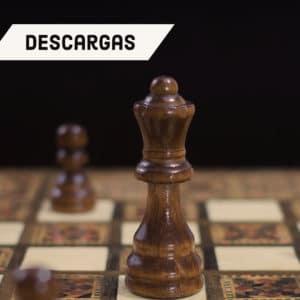 descargas gratis ajedrez