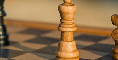 final juego ajedrez
