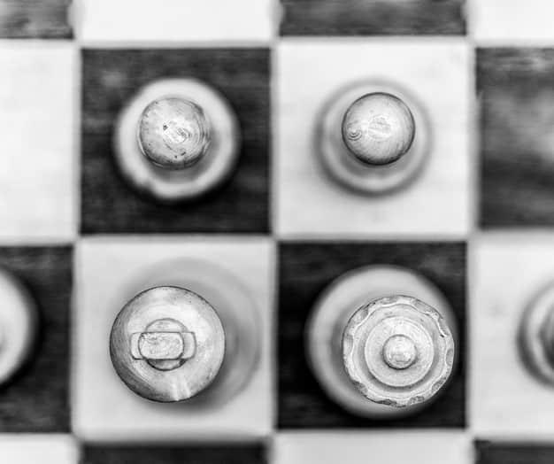 escaque ajedrez