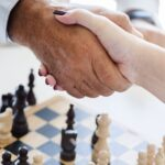 tablas ajedrez