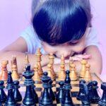 ajedrez para niños y niñas
